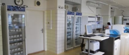 Euromedic Laboratories Ltd. - Prague